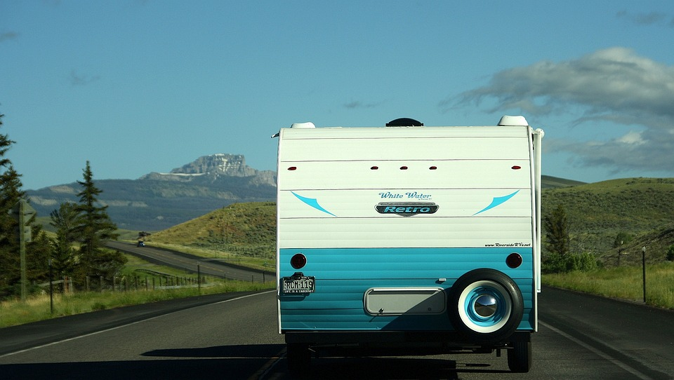 camper door usa