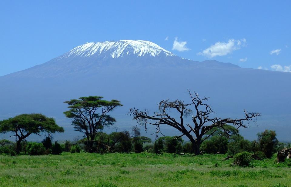 rondreis door Tanzania