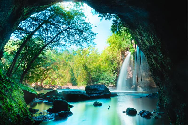 thailand natuur