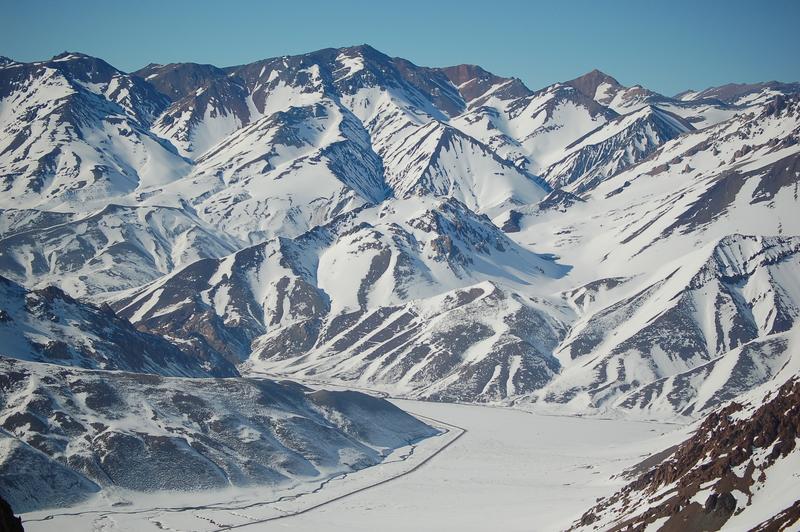 beste skigebied argentinie