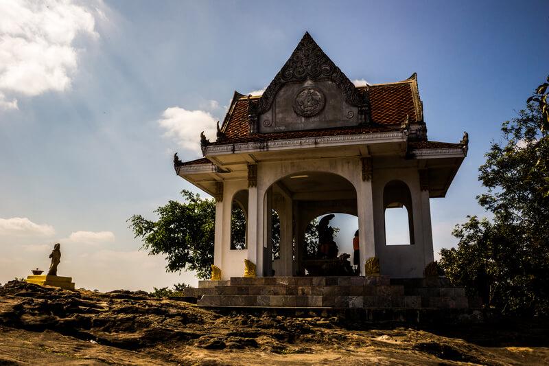 mooie bezienswaardigheden in cambodja