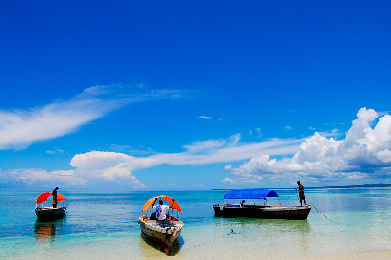 de mooiste plekjes van Zanzibar