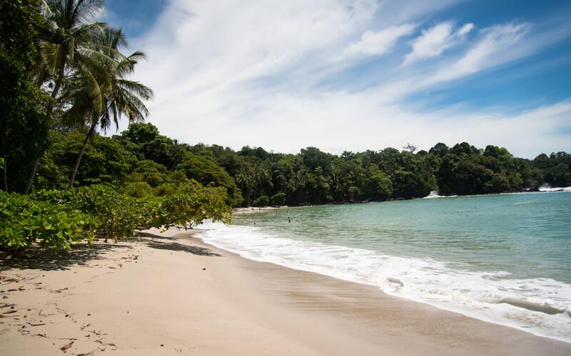 Wat zijn de mooiste bezienswaardigheden van Costa Rica