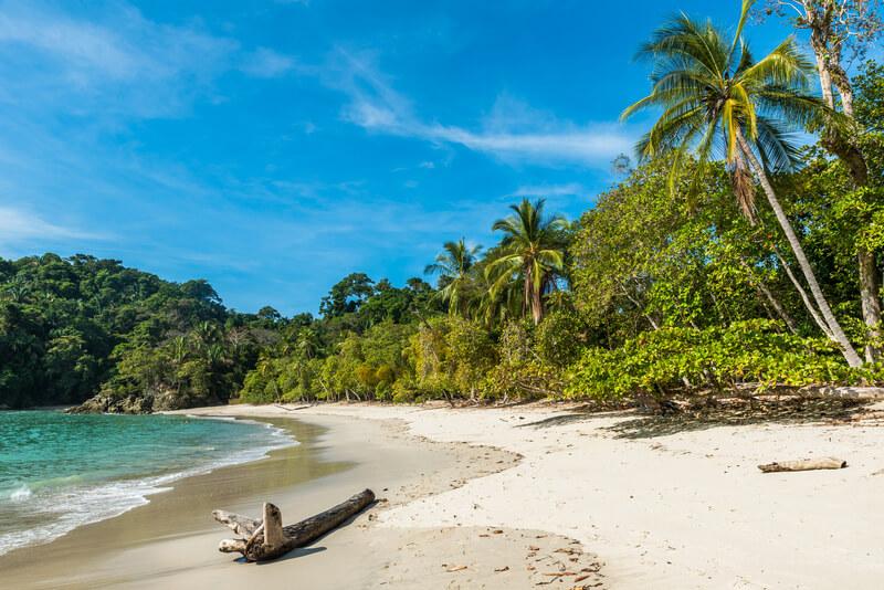 mooiste bezienswaardigheden van Costa Rica