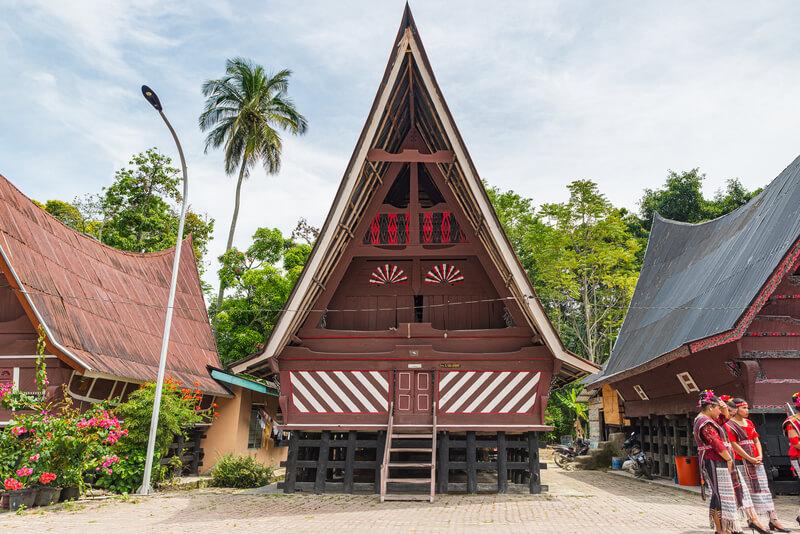 mooie rondreis door indonesie