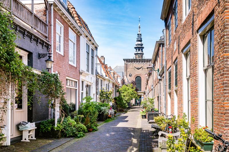 De leukste plekjes van Haarlem